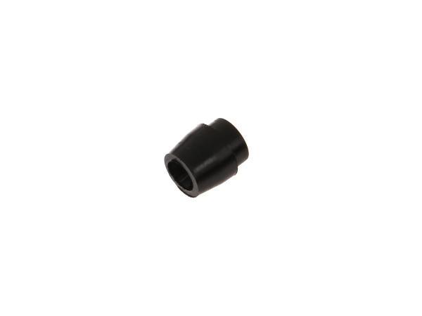 10056804 Isolierbuchse für Bremslichtschalter/Kontaktschraube ES, TS, ETS, ETZ - Bild 1