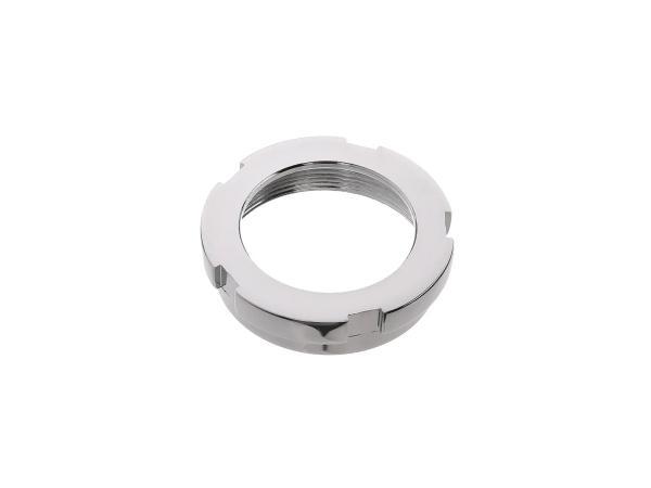 10059255 Überwurfmutter, verchromt, 1.Qualität - BK350 - Bild 1