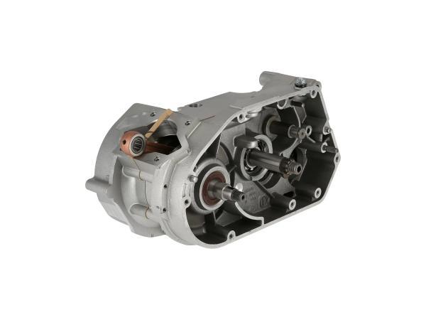 Rumpfmotor 50ccm, 4-Gang, Laufbuchse Ø46mm - Simson S51, KR51/2 Schwalbe, SR50,  10070145 - Bild 1