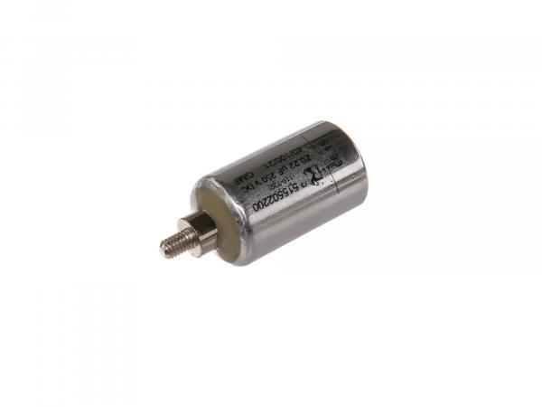 10001813 Zündkondensator, Made in Germany - für Simson, MZ, alle Typen - Bild 1