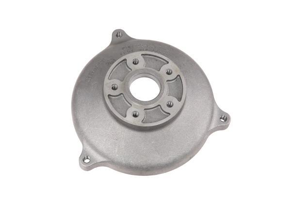 Bremsscheibenträger f. Bremsscheibe - Gesamt-Breite 52 mm - Automatikroller SRA50,  10065129 - Bild 1