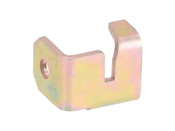 Schließhaken Werkzeugkastenschloss - für Simson S50, S51, S70,  10071054 - Bild 1