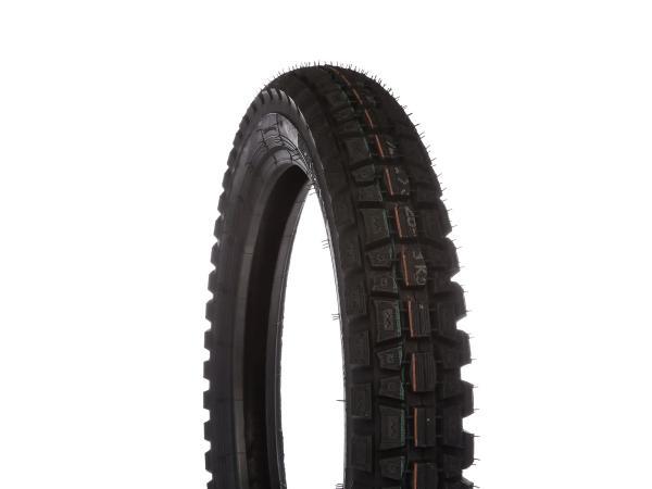 Reifen 3,25 x 18 Heidenau K37,  10003445 - Bild 1