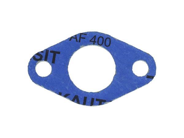 Isolierflanschdichtung aus Kautasit 2,0mm stark, 19mm Durchlass,  10069215 - Bild 1