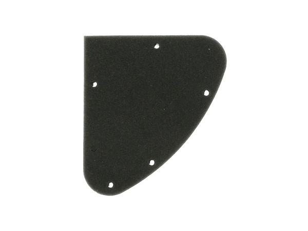 Sportluftfiltermatte zweilagig - für Simson S50, S51, S53, S70, S83,  10069620 - Bild 1