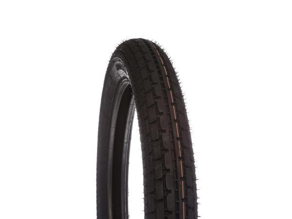 Reifen 3,25 x 18 Heidenau K34,  10003444 - Bild 1