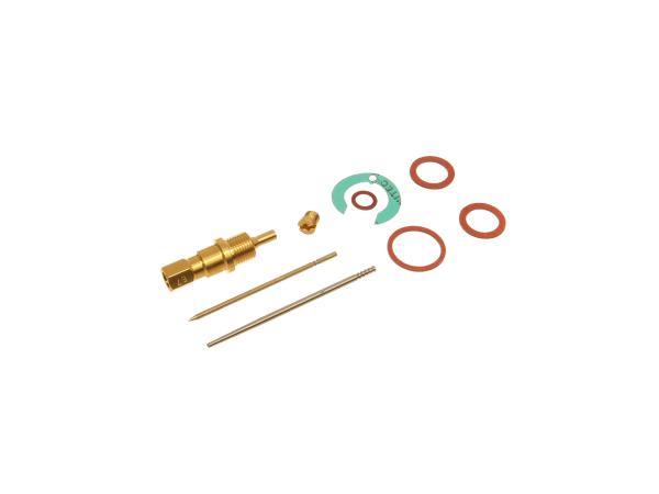 Reparatursatz für Vergaser NB20 (Typ Flachschieber) - für IWL Pitty,  10057756 - Bild 1