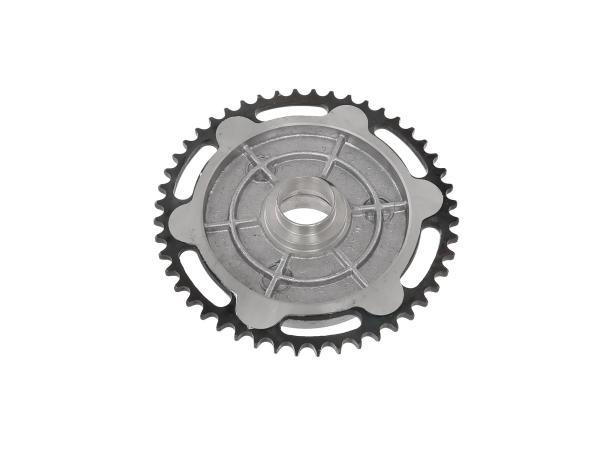 Kettenrad-Mitnehmer - hinten MZ ETZ, TS, ETS, ES - alle 125 + 150 Typen,  10003291 - Bild 1
