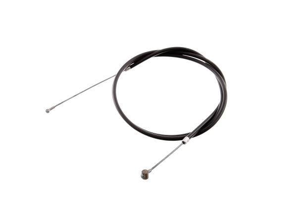 Kupplungszug schwarz - für BK350,  10055023 - Bild 1