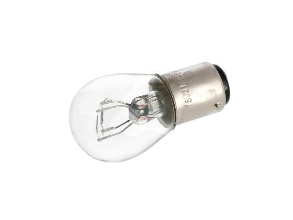Kugellampe 6V 21/5W BAY15d von VEBCO,  10070859 - Bild 1
