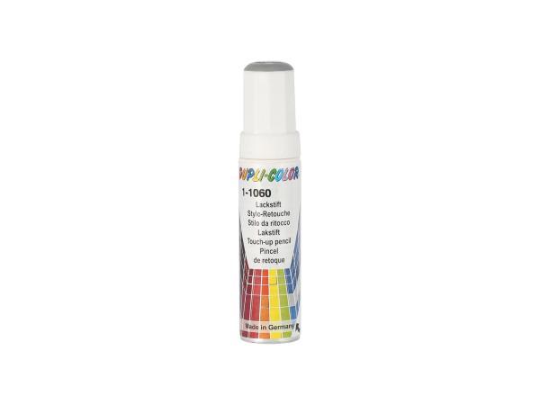 Dupli-Color Lackstift RAL 7042 verkehrsgrau, glänzend - 12ml,  10065054 - Bild 1