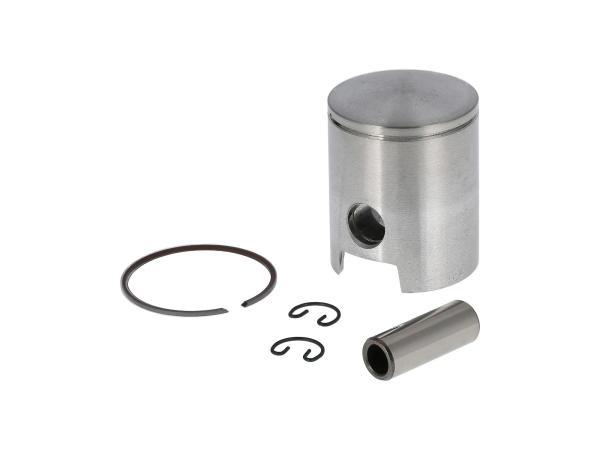 1-Ring-Tuningkolben Ø41,47 nachgedreht - für Simson S51, S53, KR51/2 Schwalbe, SR50,  10068836 - Bild 1