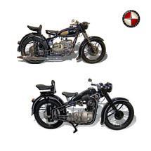 BK 350, EMW, BMW
