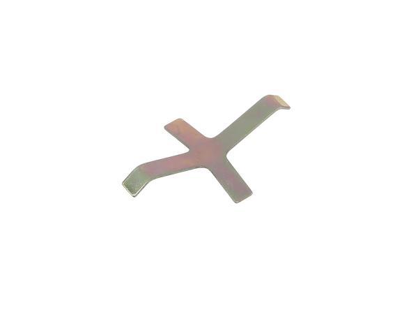 10056172 Rückstellfeder für Bremsklötze - für MZ ETZ125, ETZ150, ETZ250, ETZ251, ETZ301 - Bild 1