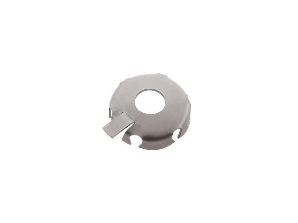Sicherungskappe (Sicherungsblech) für Schwungscheibe passend für BK350,  10066771 - Bild 1
