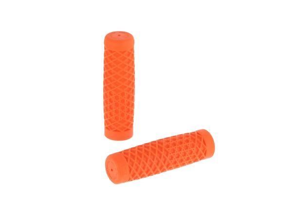 "Set: 2 Griffe ""VANS"" Orange,  10071097 - Bild 1"