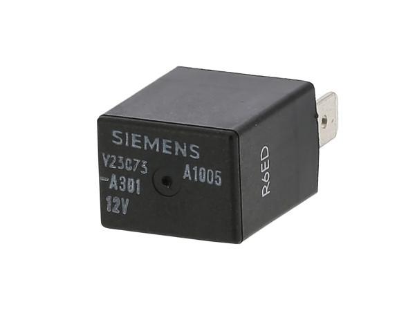 10070920 Relais Siemens V 23073-A1 005-A301 - Bild 1