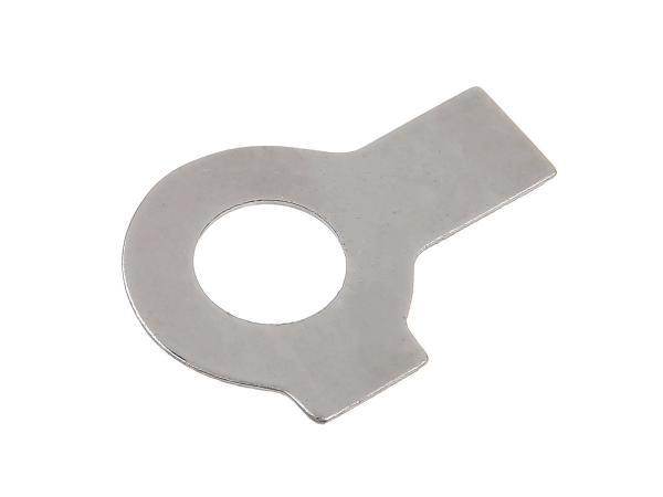 Sicherungsblech 10,5 DIN463 - Simson SR1, SR2 KR50 - MZ ES250, ES300,  10056324 - Bild 1