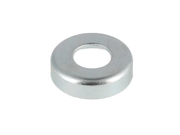 Schutzkappe für Fußbremshebel - für Simson S51, S50, S53, S70, S83, SR50, SR80,  10070310 - Bild 1
