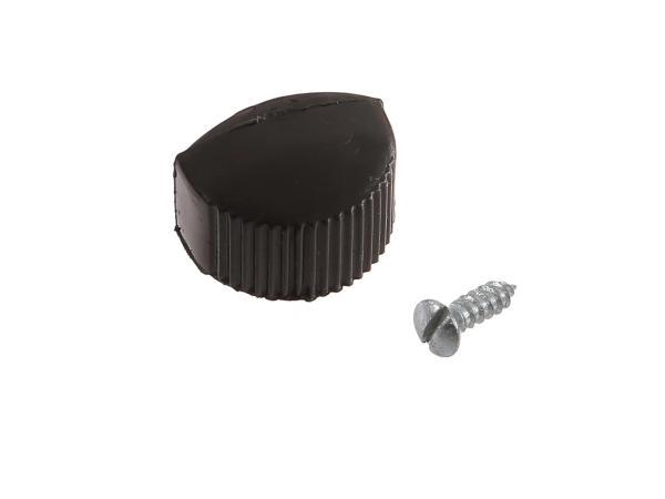GP10068583 Set: Knopf Blinkerschalter + Schraube - Bild 1