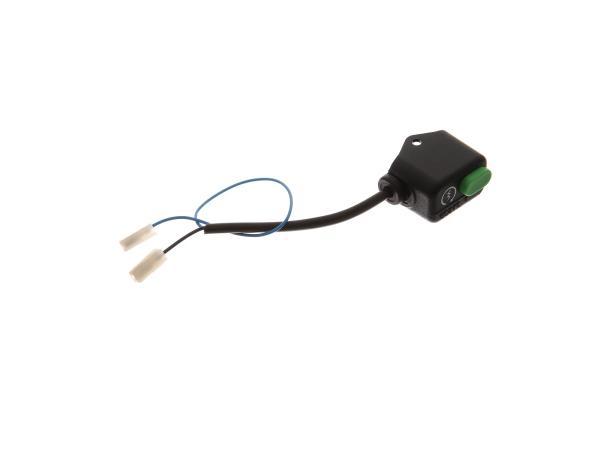Anlasserschalter, mit Kabel - Simson SD50,  10061314 - Bild 1
