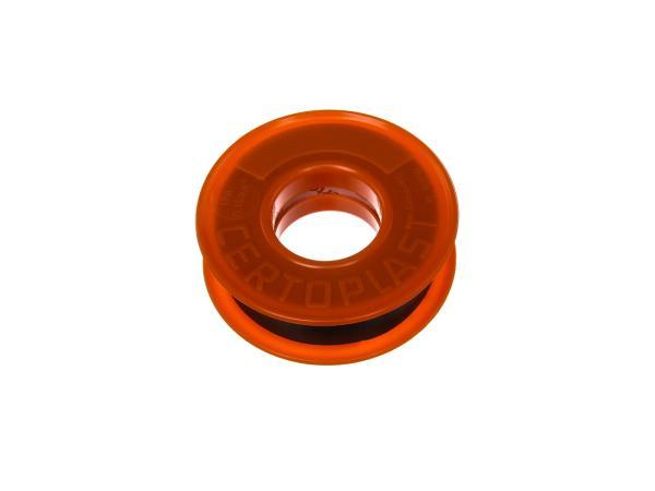 Isolierband Schwarz,  10003124 - Bild 1