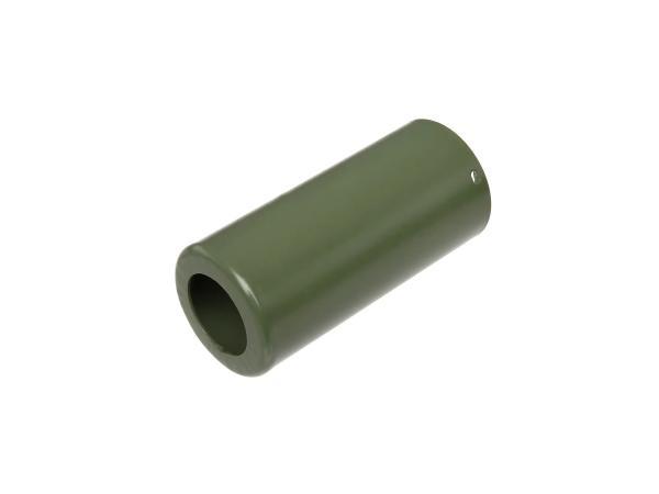 Hülse - grün für Federbein ES, ETS, TS, ETZ oben gebördelt (DDR-Lagerartikel),  10057351 - Bild 1
