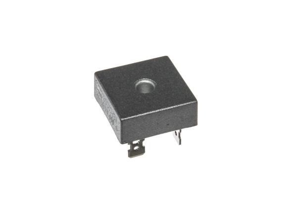Gleichrichter - für Simson S51, SR50,  10001787 - Bild 1