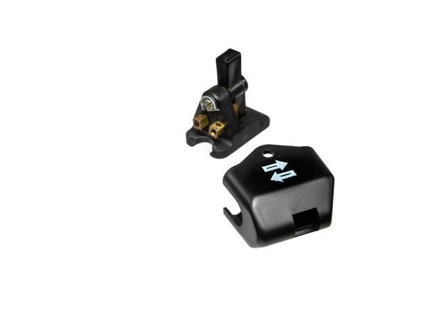 Blinkerschalter 8606.7 - für Simson S50, S51, KR51 Schwalbe u.a. - MZ TS, ES, ETS,  10001739 - Bild 1