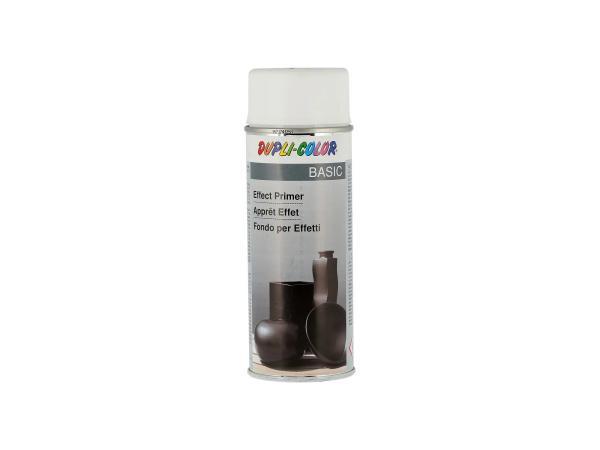 10064902 Dupli-Color Effect-Spray Primer Deco, weiß - 400ml - Bild 1