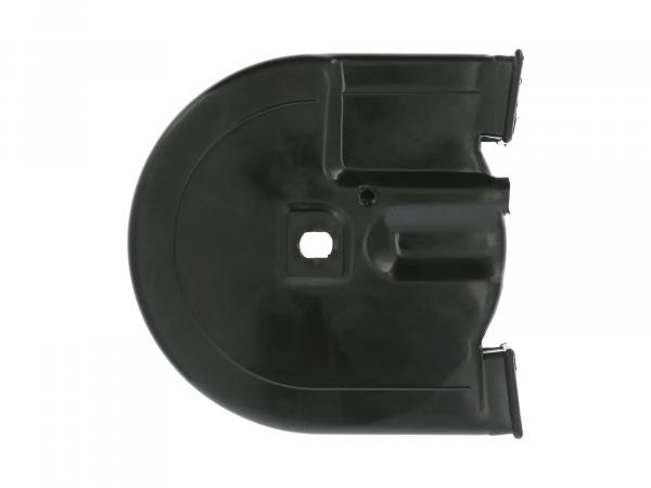 10059028 Kettenabdeckung schwarz TS250, TS250/1 - Bild 1