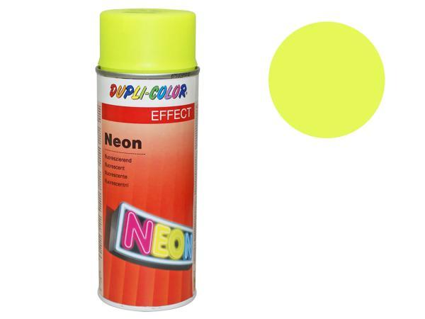 10064916 Dupli-Color Neon-Spray, zitronengelb - 400ml - Bild 1