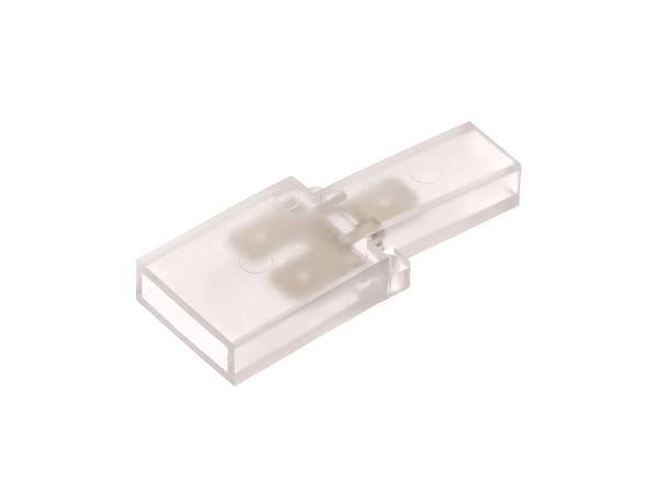 10067513 Leitungsverbinder für Flachstecker, T-Adapter 6,3mm - Bild 1