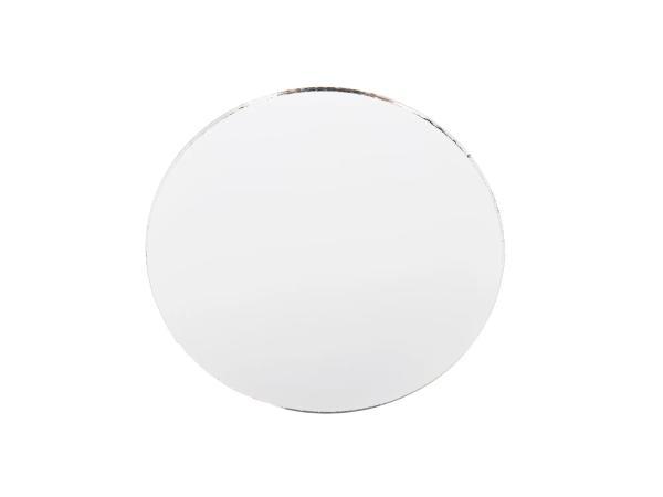 10002983 Spiegelglas, Ø95mm - Simson S50, S51, S70, KR51/2 Schwalbe, SR50, SR80 - Bild 1
