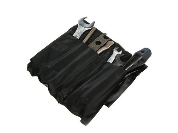 Werkzeugset, 10teilig für Moped & Motorrad,  10007931 - Bild 1