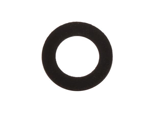 Gummischeibe für Bremsnocken, Stärke 1,5mm,  10068389 - Bild 1