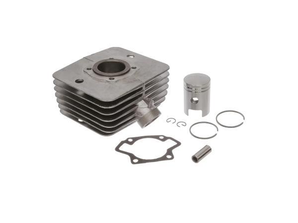 Zylinder + Kolben, 50ccm - für Simson S50,  10065899 - Bild 1