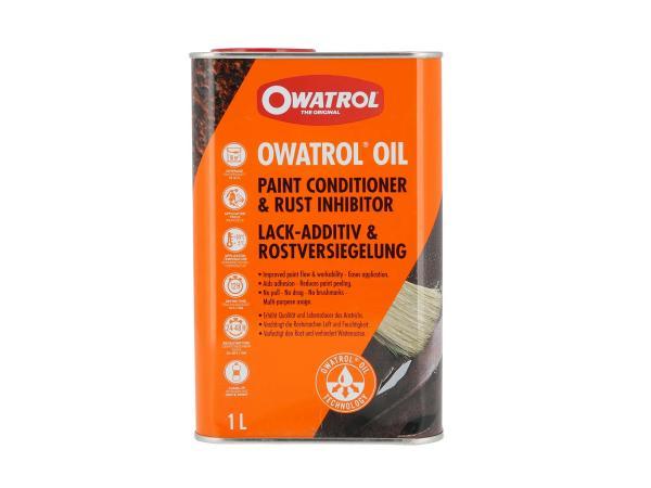 10070836 Owatrol Öl, Rostversiegelung - 1Liter - Bild 1