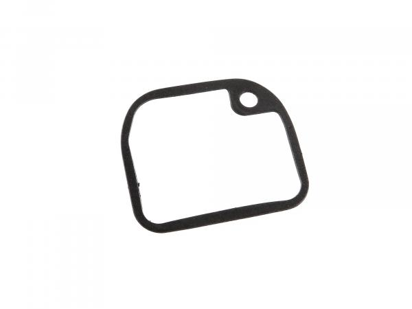 Vergaserdeckeldichtung Papier benzinfest für BVF 16N1, 16N3, 19N,  10002700 - Bild 1