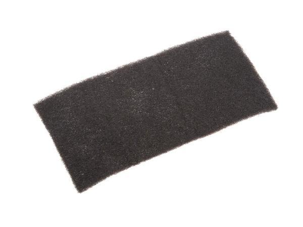 Schleifvlies grau, 115mm x 250mm - Ultrafein,  10068157 - Bild 1
