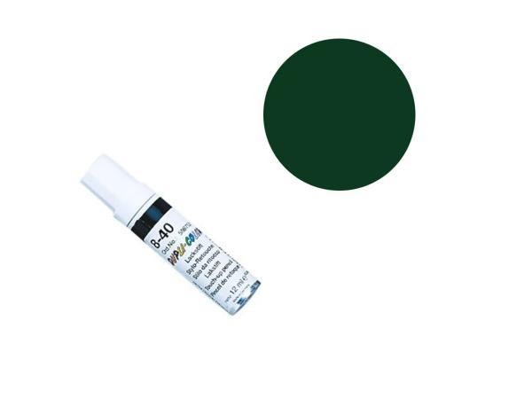 10065050 Dupli-Color Lackstift RAL 6005 moosgrün, glänzend - 12ml - Bild 1