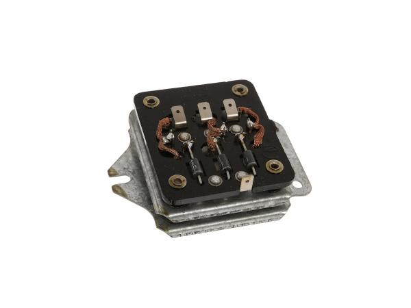 10063739 Gleichrichter, vst. 8046.2-300 für ETZ125, ETZ150, ETZ250 - Bild 1