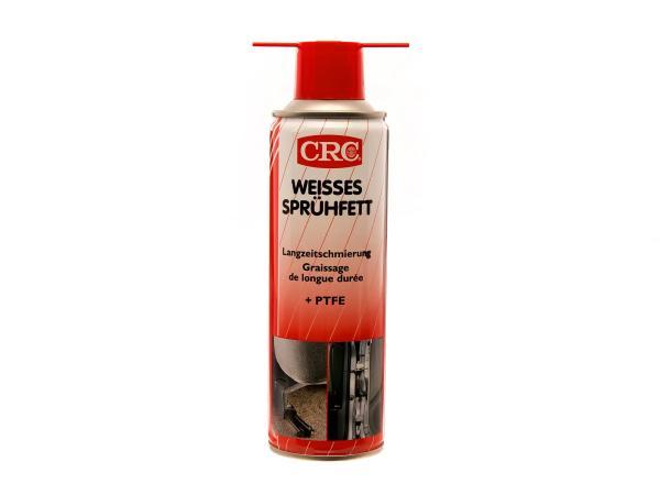Sprühfett CRC, Weiß mit Teflon - 300ml Spray,  10003098 - Bild 1