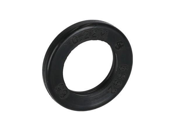 Gummidichtring, Formring für Radlager, zur Radnabe, Ø 33x20x5mm - Simson,  10068764 - Bild 1