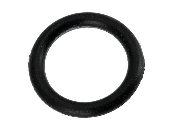 10060906 Rundring (O-Ring) 10 x 2 - Welle f. Handschaltung - Simson Motor M52-M53 Handschaltung - KR51, KR51/1, SR4-1 - Bild 1