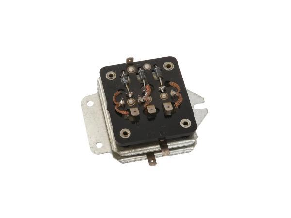 10055968 Gleichrichter ETZ125, ETZ150, ETZ250 Original DDR-Typ* - Bild 1