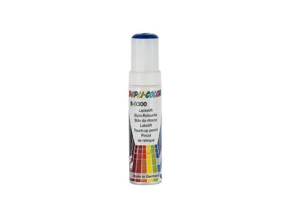10065053 Dupli-Color Lackstift RAL 5005 signalblau, glänzend - 12ml - Bild 1