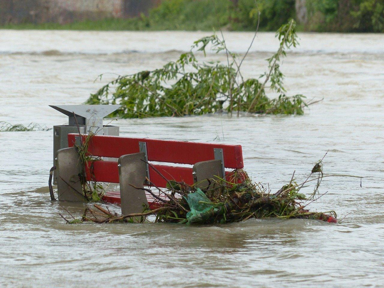 Hochwasser1