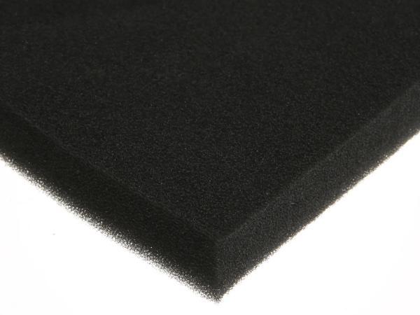 Luftfiltermatte universal, ca. 400x300x20mm,  10061401 - Bild 1