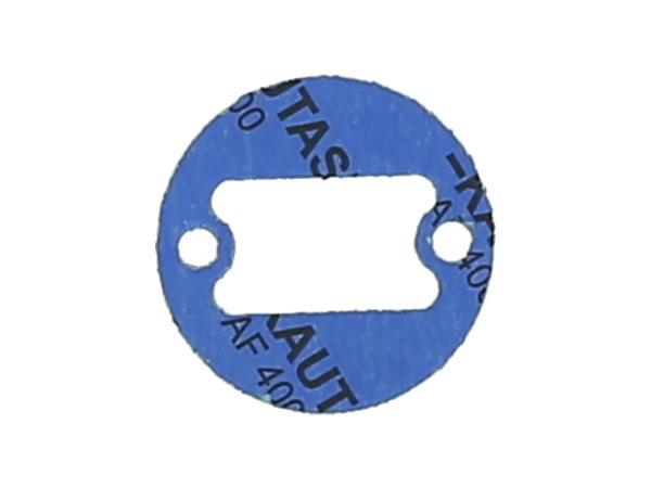 Dichtung aus Kautasit 1,0mm stark für Deckel zum Kupplungsdeckel - für Simson S50, Schwalbe KR51/1, SR4 Vogelserie, SR1, SR2, KR50,  10069222 - Bild 1
